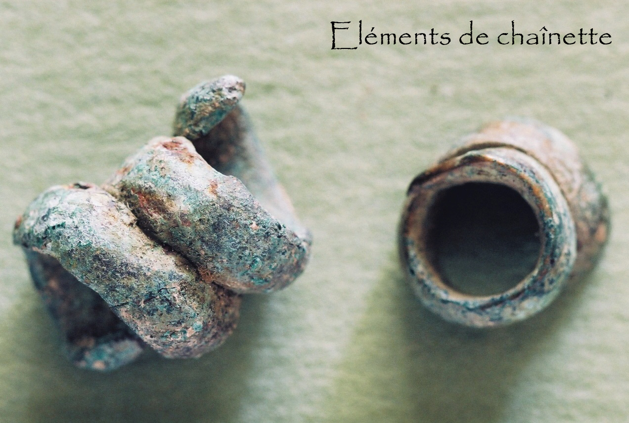 elementchainette