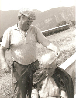papa-coiffeur