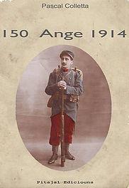 150 Ange 1914