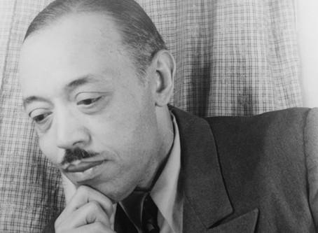 A Universal Composer — William Grant Still