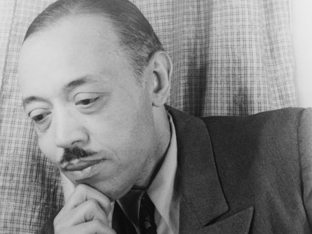 A Universal Composer — William Grant Still