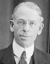Arthur Nevin