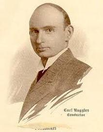 Carl Ruggles