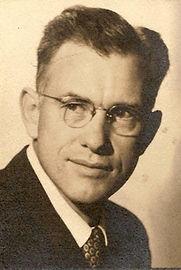 George Frederick McKay