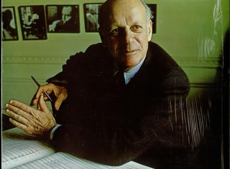 William Schuman - Rawboned Music: Part 1