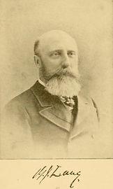 Benjamin Johnson Lang