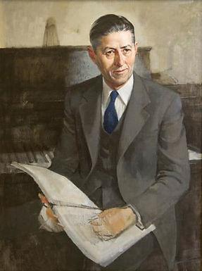 Leroy Robertson
