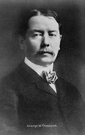George Whitefield Chadwick