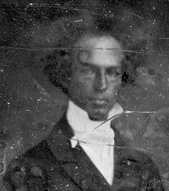 William Henry Fry