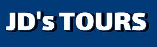JD Tours logo