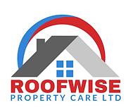 Roofwise's logo
