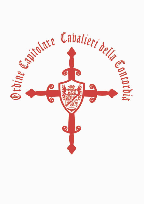 Ordine della Concordia Logo