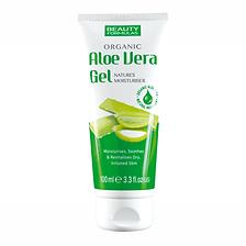 Beauty Formulas Organic Aloe Vera Gel.pn