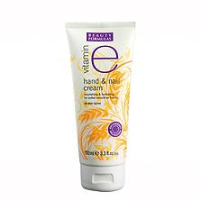 Beauty Formulas Vitamin E Hand Cream