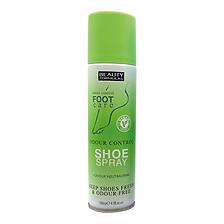 Beauty Formulas Odour Control Shoe Spray