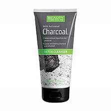 Beauty Formulas Charcoal Cleanser