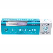 Beauty Formulas Fresh Breath Promo Pack.