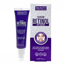 Beauty Formulas Retinol Serum