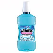 Beauty Formulas Active Tartar Control Whitening Mouthwash