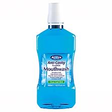 Beauty Formulas Active Cool Mint Mouthwash