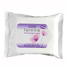 Beauty Formulas Intimate Hygiene Wipes.p