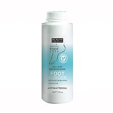 Beauty Formulas Deodorising Foot Powder