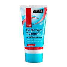 Beauty Formulas Clear Skin Spot Treatmen
