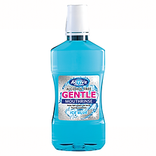 Beauty Formulas Active Gentle Mouth Rinse
