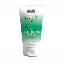 Beauty Formulas Hard Skin Reducing Balm