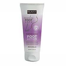 Beauty Formulas Penetrating Foot Lotion.