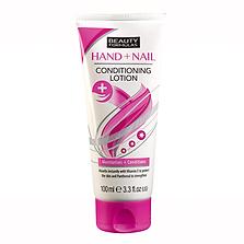 Beauty Formulas Conditioning Hand & Nail Cream