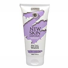Beauty Formulas New Skin Glycolic Wash.p