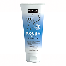Beauty Formulas Rough Skin Remover