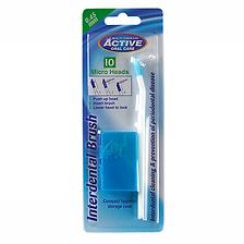 Beauty Formulas Active Interdental Brush