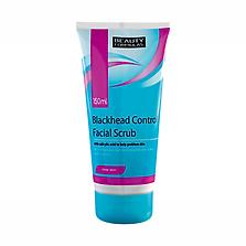Beauty Formulas Clear Skin Facial Scrub
