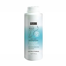 Beauty Formulas Deodorising Foot Powder.