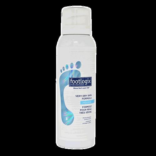 Footlogix Very Dry Skin 125ml
