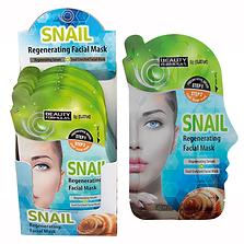Beauty Formulas Snail Mask