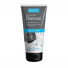 Beauty Formulas Charcoal Facial Scrub.pn