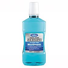 Beauty Formulas Active Total Care Sensitive Mouthwash