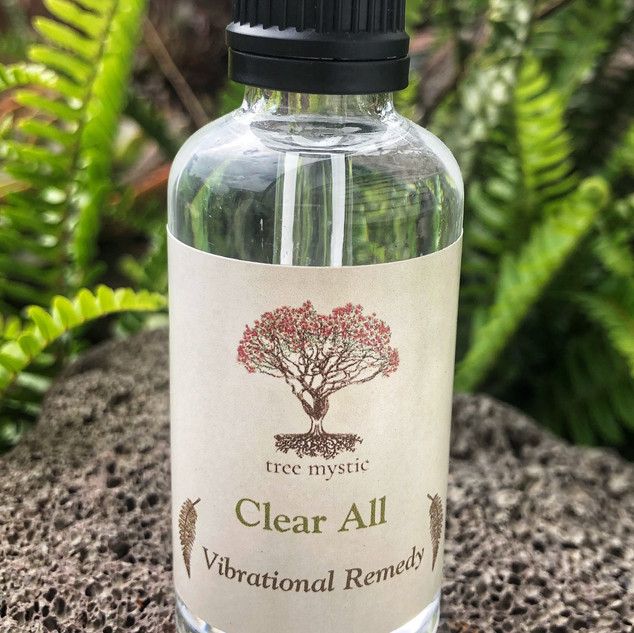 Clear All Essence