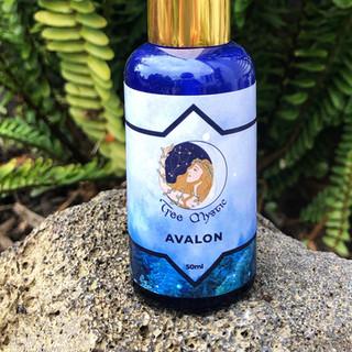 Avalon Sacred Mist