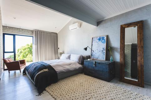 Johnny's bedroom suite