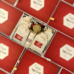Diwali Gift for Crimson Textiles