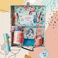 Candy Pop Birthday Box
