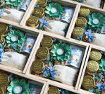 Baby Announcement Hampers