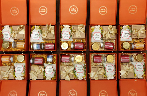 Diwali Gift for Om Jewellers Mumbai