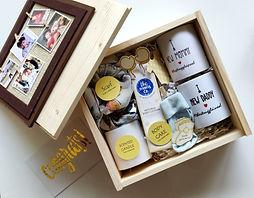 'Promotion to Parenthood' Box
