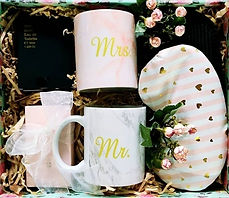 Mr & Mrs - 1