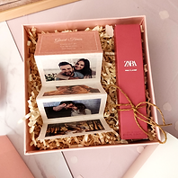 Fragrant Memories Box